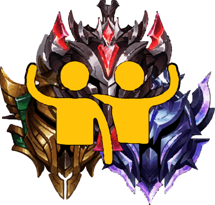 duo games elo boost icon